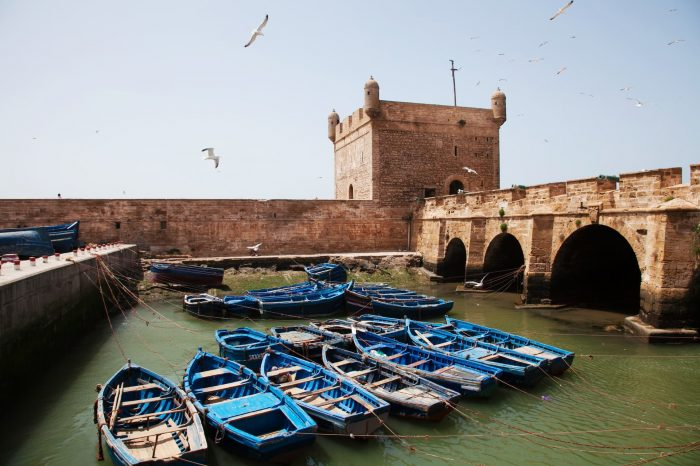 Marrakech – Essaouira | Excursão 1 dia