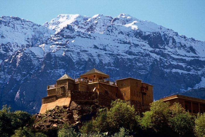 Marrakech – Imlil | Excursão 1 dia