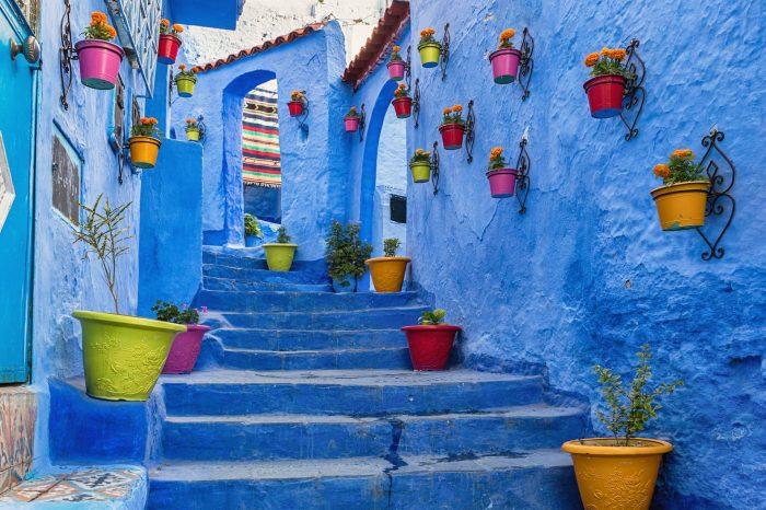 Casablanca – Chefchaouen – Fez – Deserto – Marrakech | Tour 11 dias