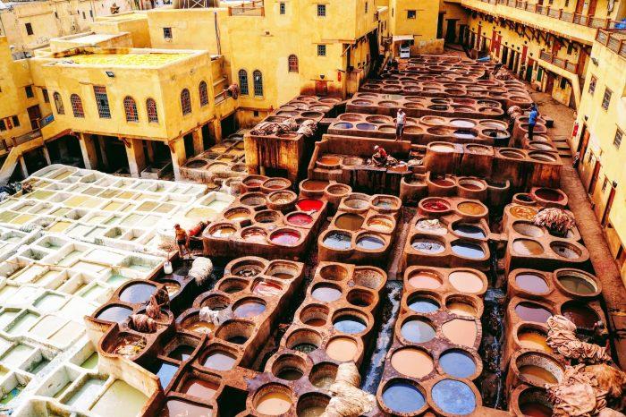 Marrakech – Fez | Tour 5 dias