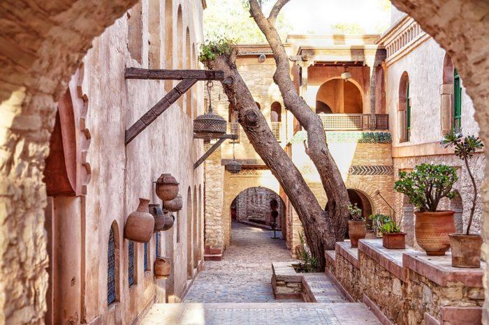 Fez – Marrakech | Tour 5 dias