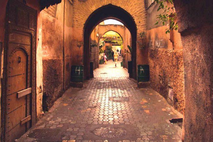Fez – Deserto Merzouga – Casablanca – Marrakech | Tour 7 dias
