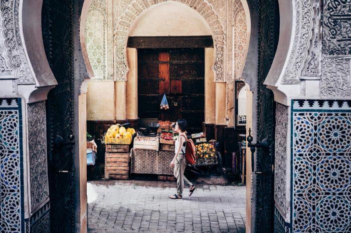 Casablanca – Cidades Imperiais | Tour 10 dias